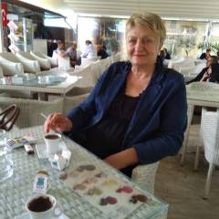 Tania Dragova