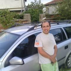 Ivan Durev