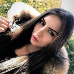 Martina Ramirez