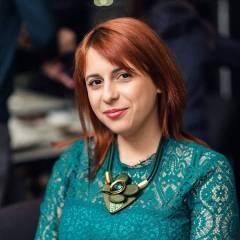 Alexandrina Milcheva