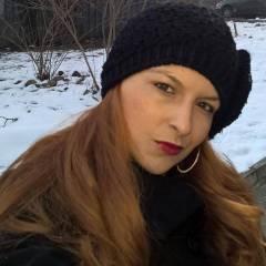 Ваня Златанова