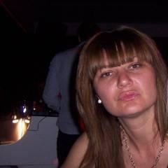 Tanya Georgieva