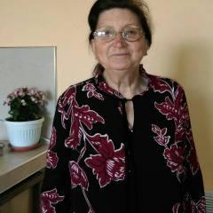 Недялка Николова Русева