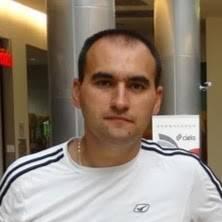 Tihomir Petrov