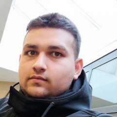 Evgeni Draganov