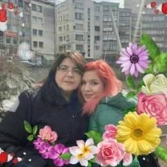 Dora Arsova