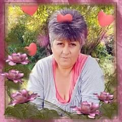Radka Ivanova