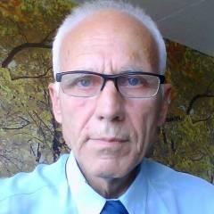 Zhelyu Ganev