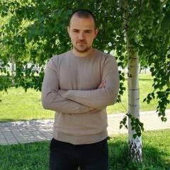 Georgi Krustev
