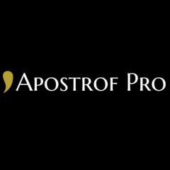 Apostrof Pro
