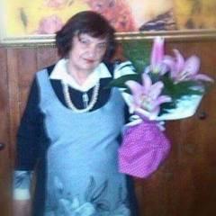 Иванка Иванчовска