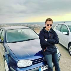 Veselin Baychev