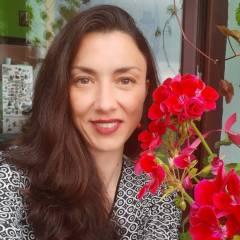 Liliya Pavlova