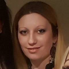 Mila Aleksandrova