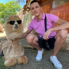 Даниел Денкин