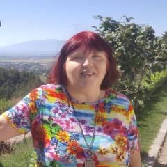 Росица Копукова