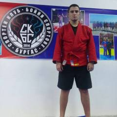 Todor Sotirov