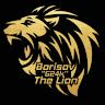 Borisov G24k The Lion