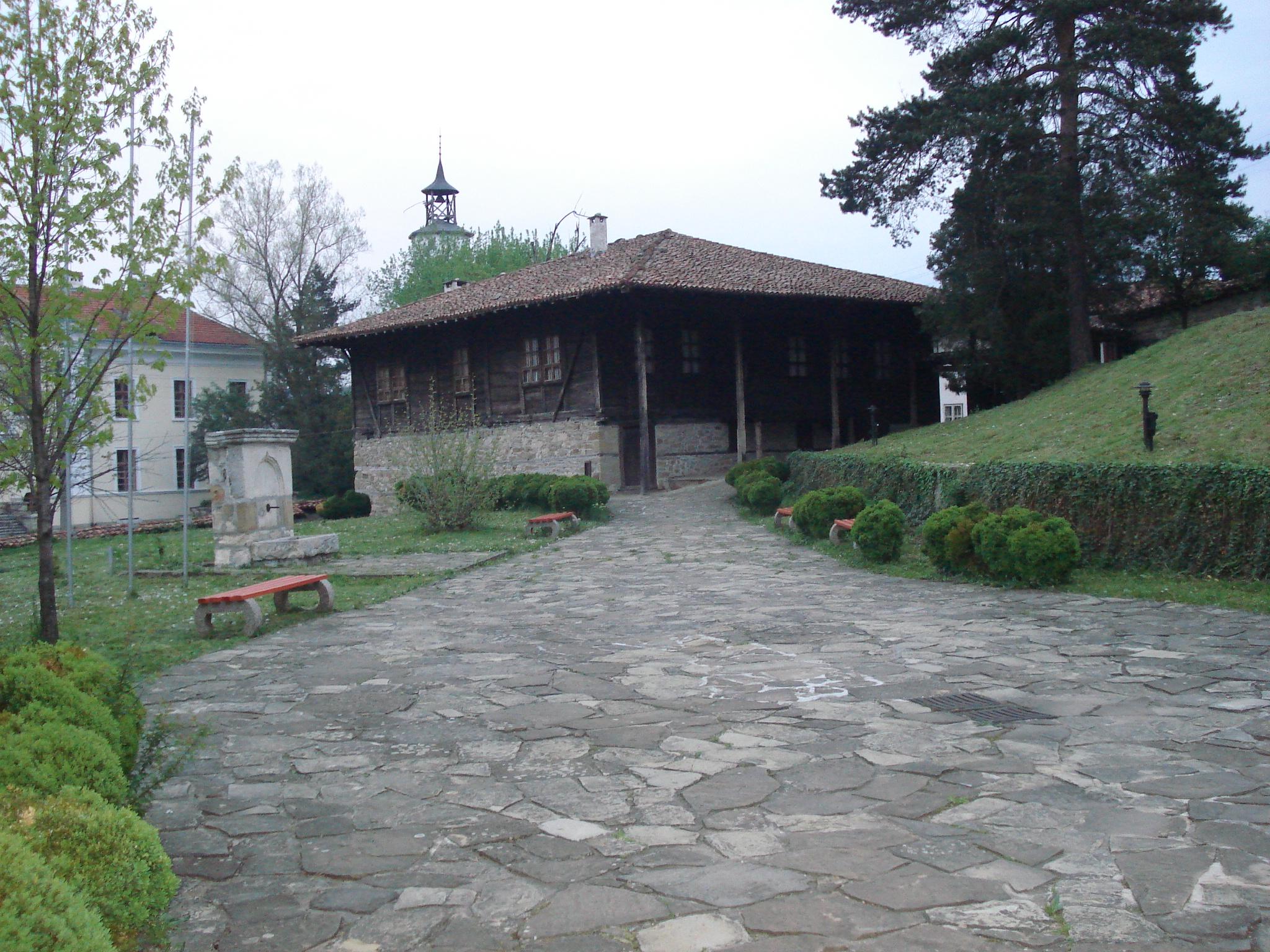 Кои са 10-те най-красиви места в България?