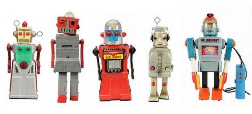 Robo Brain: компютърна система, чрез която роботите опресняват своите знания през Интернет