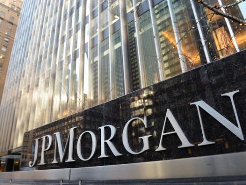 ФБР разследва хакерска атака към JP Morgan