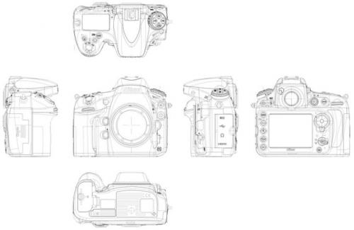 Nikon разработват D800s?