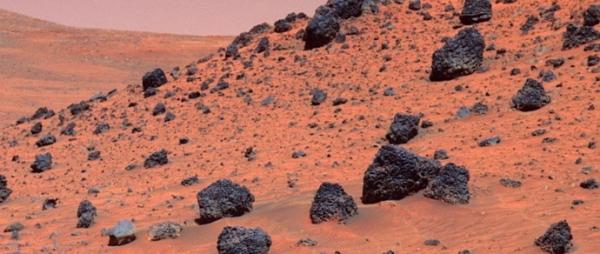 Китай възнамерява да изпрати свой роувър на Марс