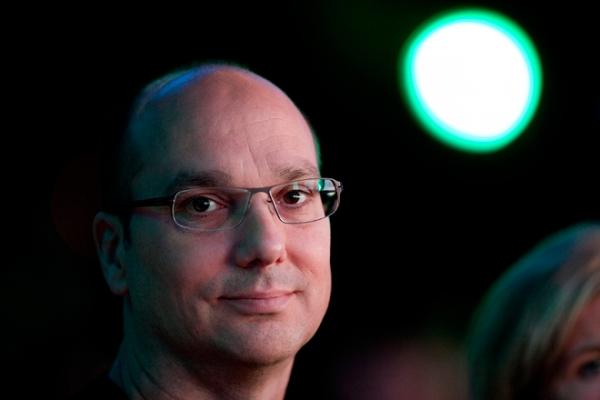Анди Рубин напусна Google