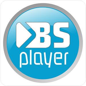 BS.Player възпроизвежда почти всички видове мултимедийни файлове – AVI, MPEG,