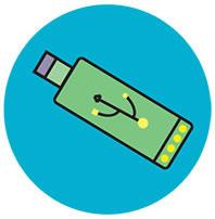 FlashBoot е програма, която създава зареждащи флаш-стикове и дискове. Според