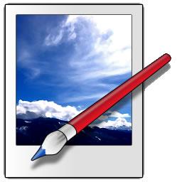 Paint .NET e програма за обработка на графични формати, комфортна