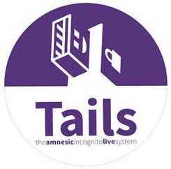 Tails или The Amnesic Incognito Live System e операционна система