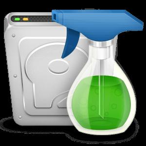 Wise Disk Cleaner е безплатна програма, с приятен интерфейс и