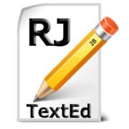 RJ TextEd е web-инструмент и Unicode текстов редактор, който включва