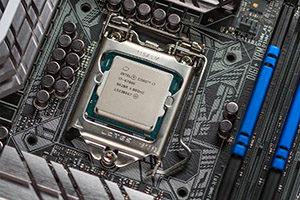 Intel с рекордни продажби на Core i7
