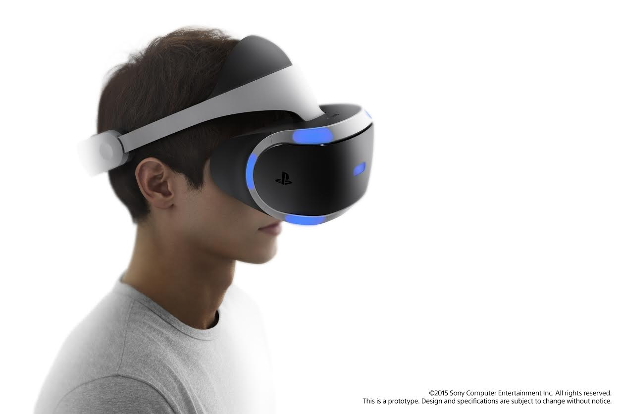 Виртуалната реалност израства с всяка изминала година и настоящата няма