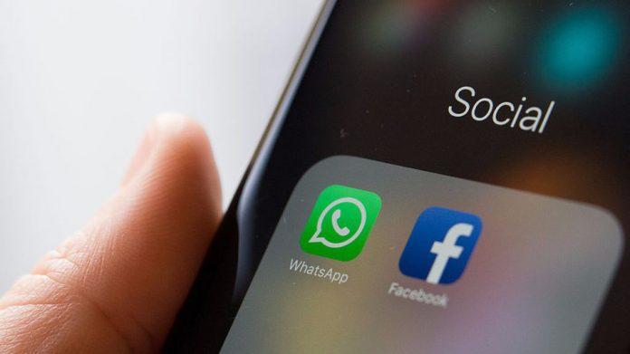 В iOS 11 е премахната интеграцията с Facebook и Twitter