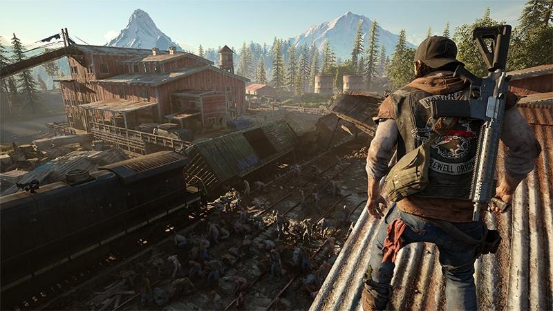 Един от най-чаканите ексклузиви за PS4, Days Gone ще излезе