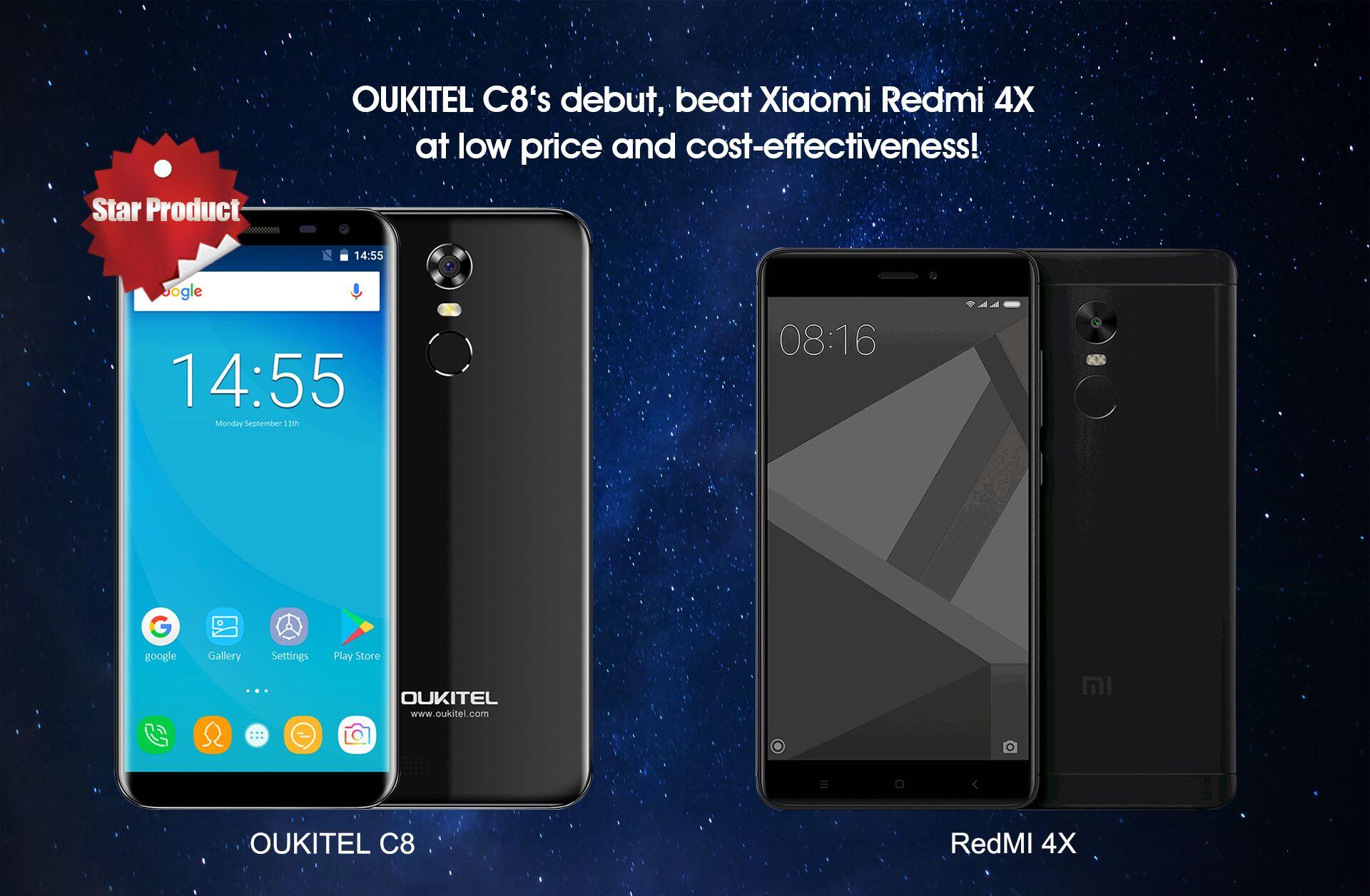 Последно време Xiaomi Redmi 4X може да се похвали с
