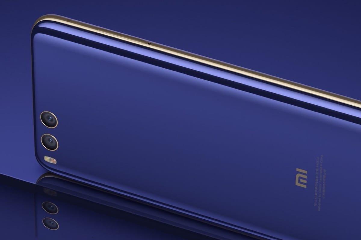 Представеният през първата половина на тази година смартфон Xiaomi Mi