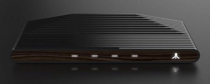 Американската компания Atari учуди всички, когато в началото на лятото