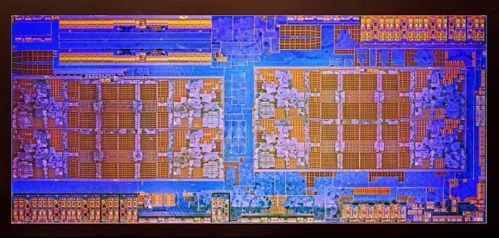 Още в началото на следващата година компанията AMD възнамерява да