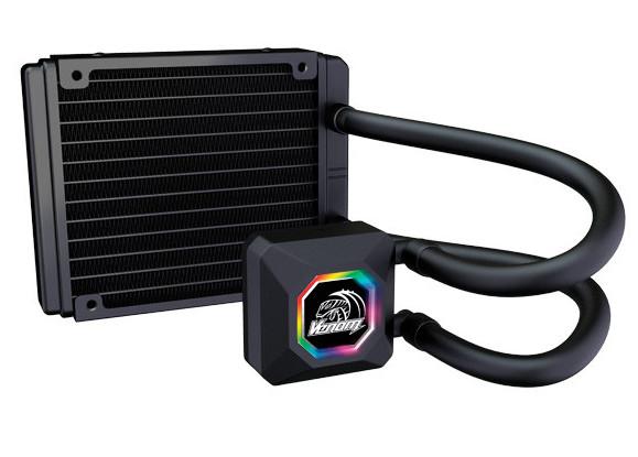 Akasa съобщи за разширяването на гамата от процесорни охладителни системи