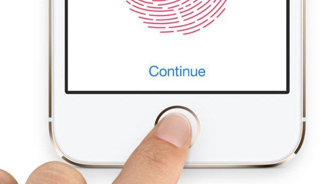 Със скенери на пръстовите отпечатъци днес вече са оборудвани много