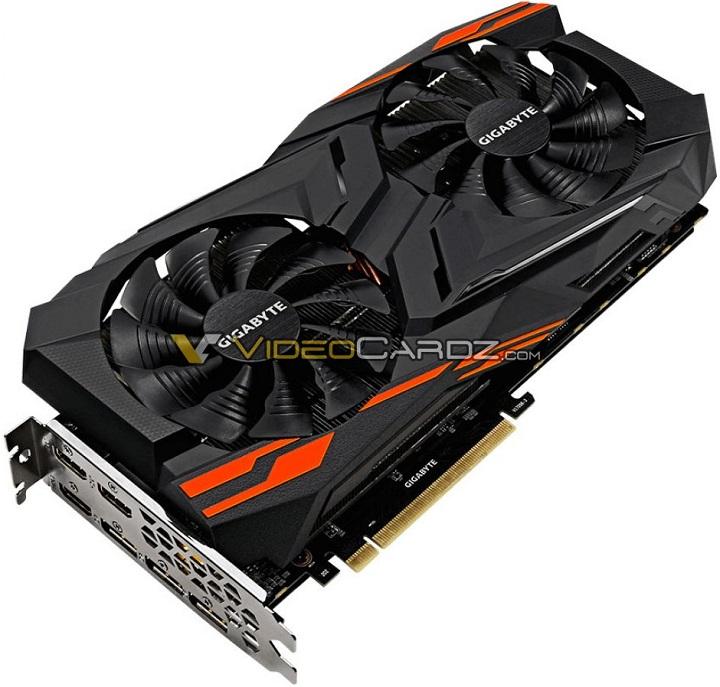 Въпреки недостигът на графични процесори AMD Vega 10, AIB-партньорите на