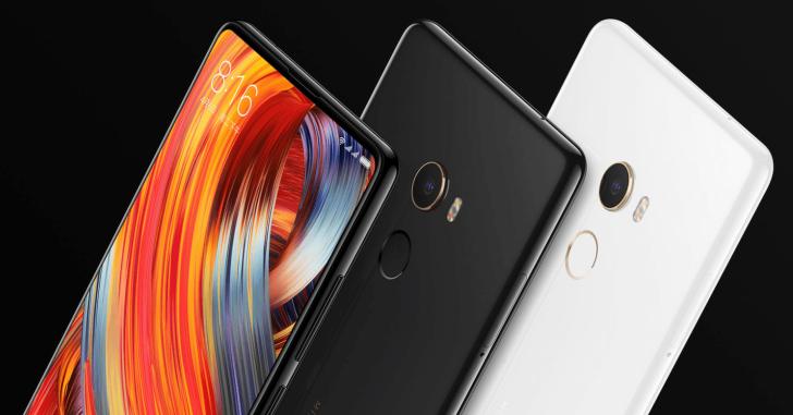 Към днешен ден Xiaomi заема второ място по продажби в