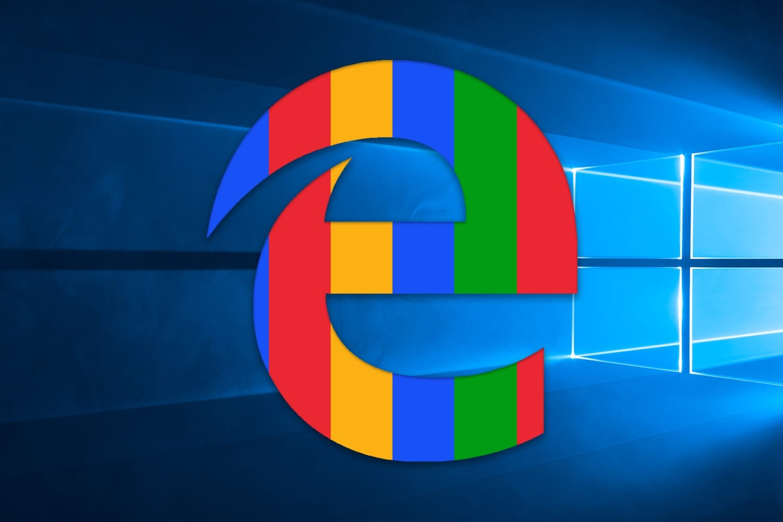 В операционната система Windows 10 е интегриран фирменият уеб-браузър Microsoft
