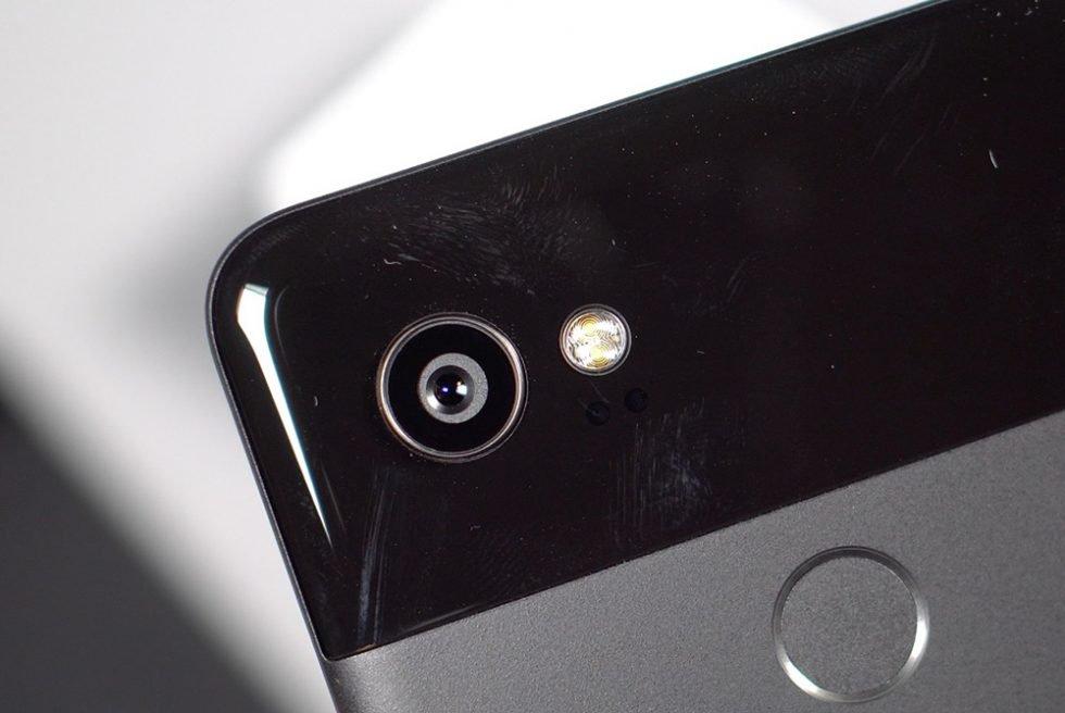 В началото на октомври Google представи своите смартфони от ново