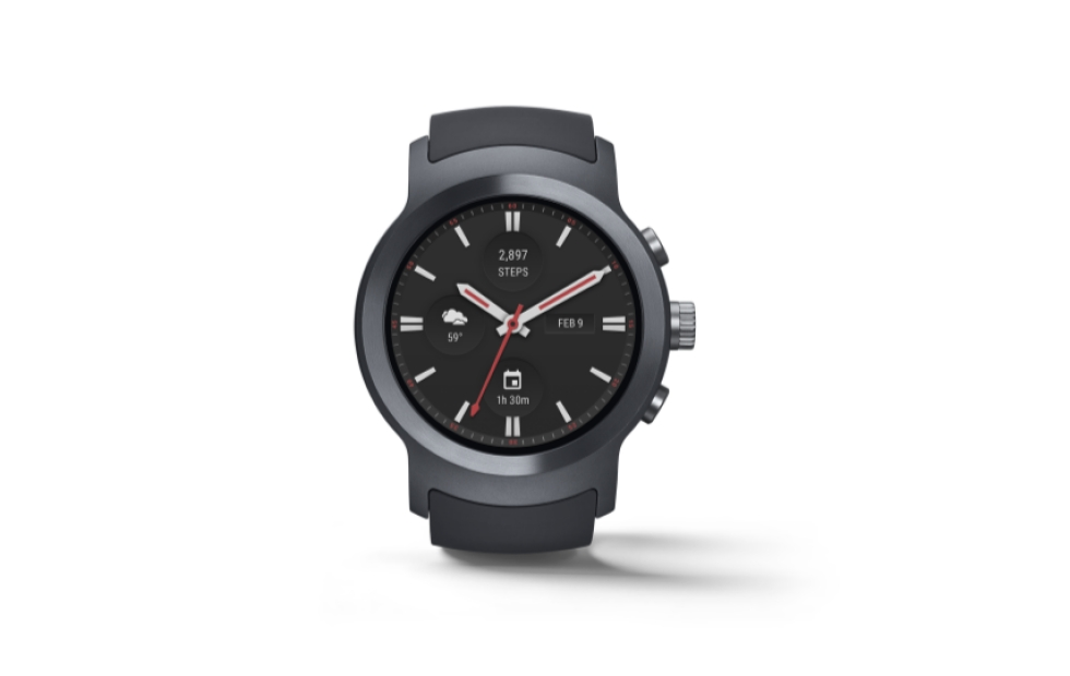 Снимка: Бетата на Android Wear Oreo е налична само за един часовник