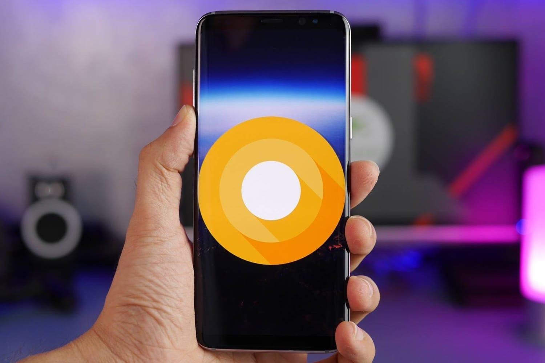Google представи финалната версия на операционната система Android 8.0 Oreo